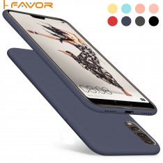 1.0mm ultra thin liquid silicone case