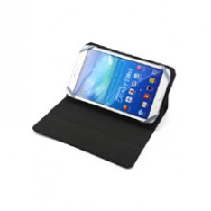 Rotaing Universal  Leather Case