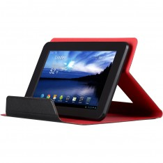 Clemency Universal Tablet Leather Case