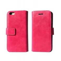 3in1 Credit Card Leather Case