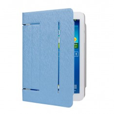 Ultra-Thin Universal Tablet Leather Case