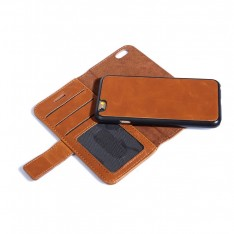 3 in 1 Credit Card Leather Case