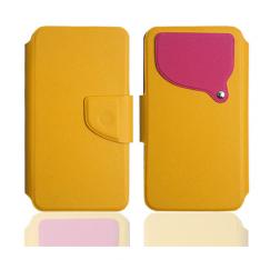 Sucker Bicolor Universal Phone Case